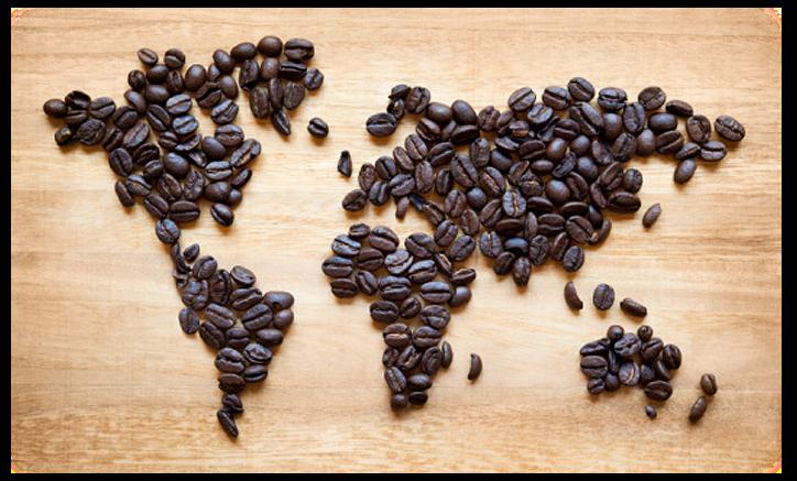 mapa cafe