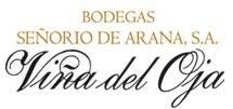 "DOCa Rioja VIÑA DEL OJA Reserva 2004 Bodegas Señorío de Arana S.A. TRADEA s.r.o. SEED ID reg.importer & distribce CZE"""