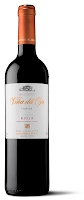 DOCa Rioja Alavesa VIÑA DEL OJA  Crianza 2010 Bodegas Señorío de Arana S.A. DOCa Rioja