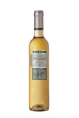 VINA ALBINA červené víno suché 2015 Crianza Rioja  DOCa